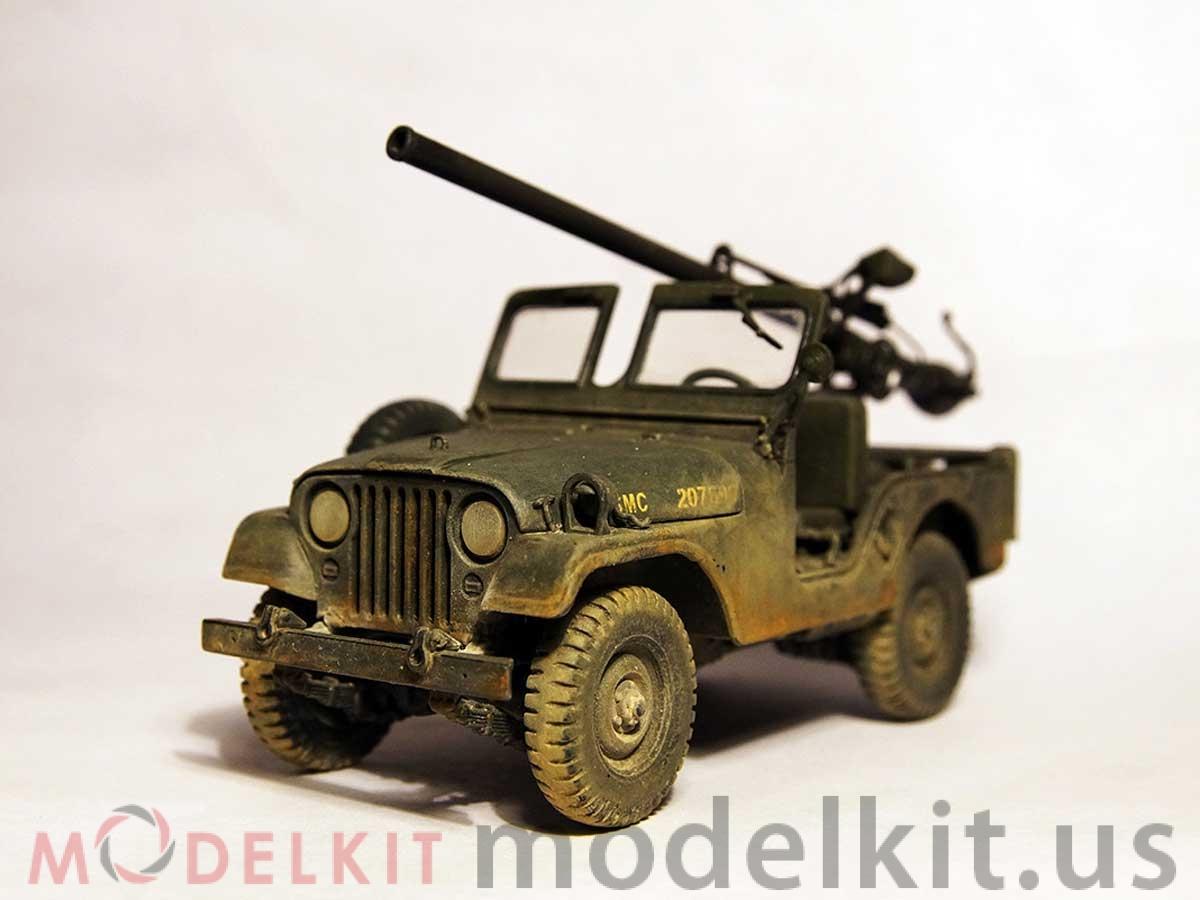 model Willys