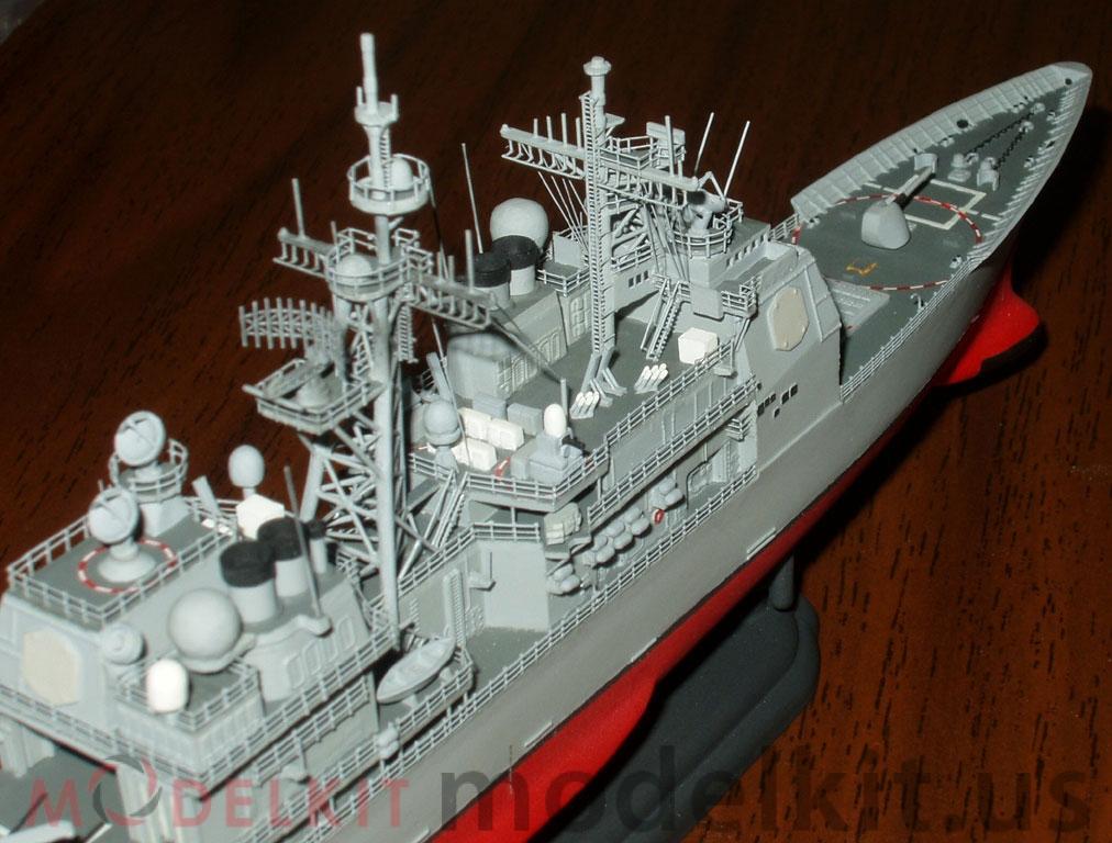 cruisers scale model