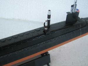 plastic model ship kits