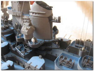 civil war ship models