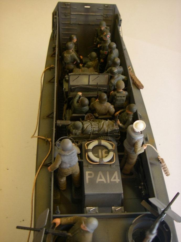 boat model kits