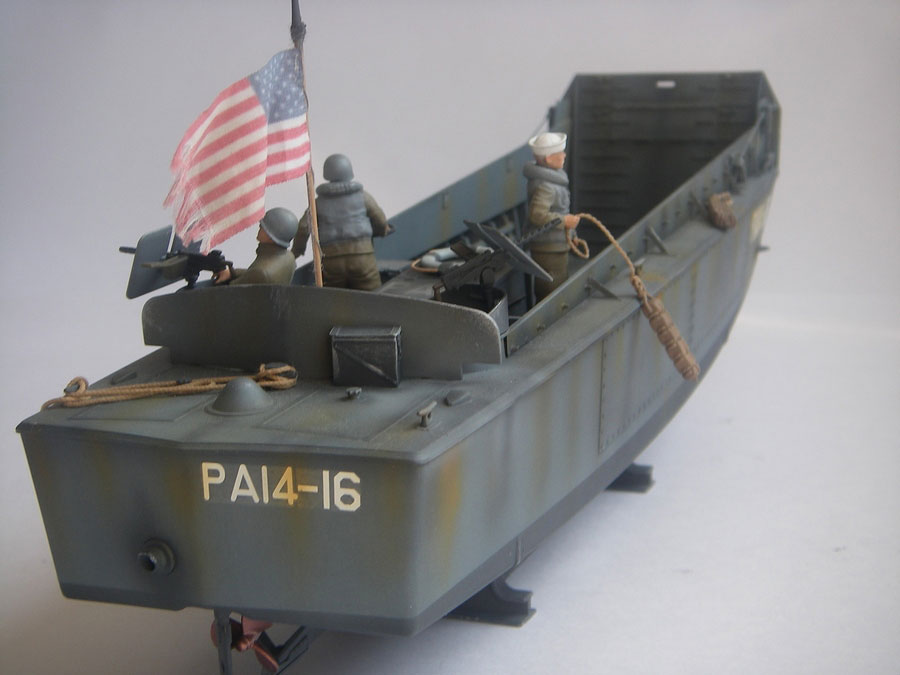model boats to build