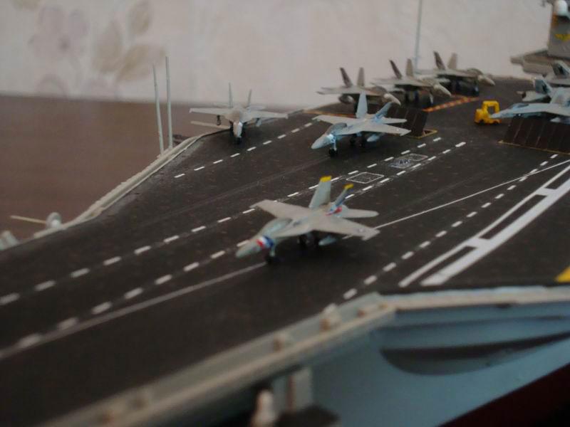 model navy ships
