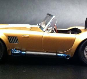 car model kits