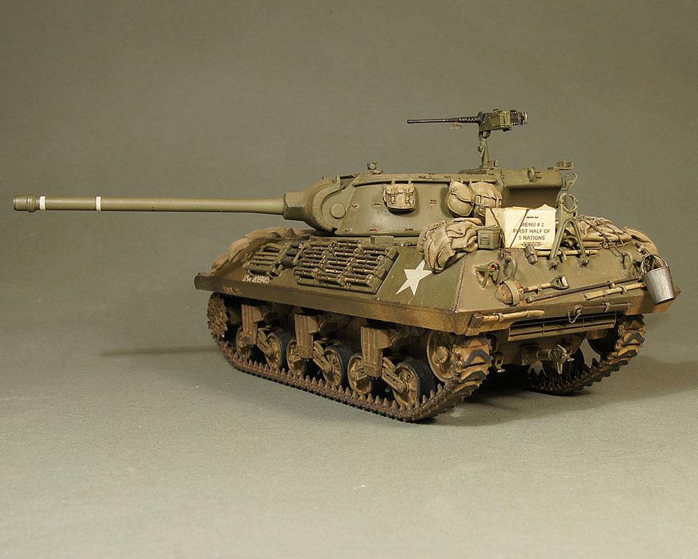 gun motor model