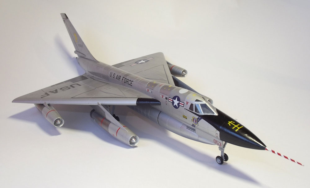 aircraft model kits