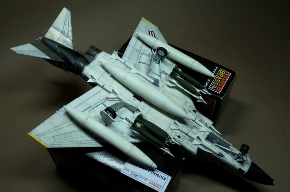 scale model airplane kits