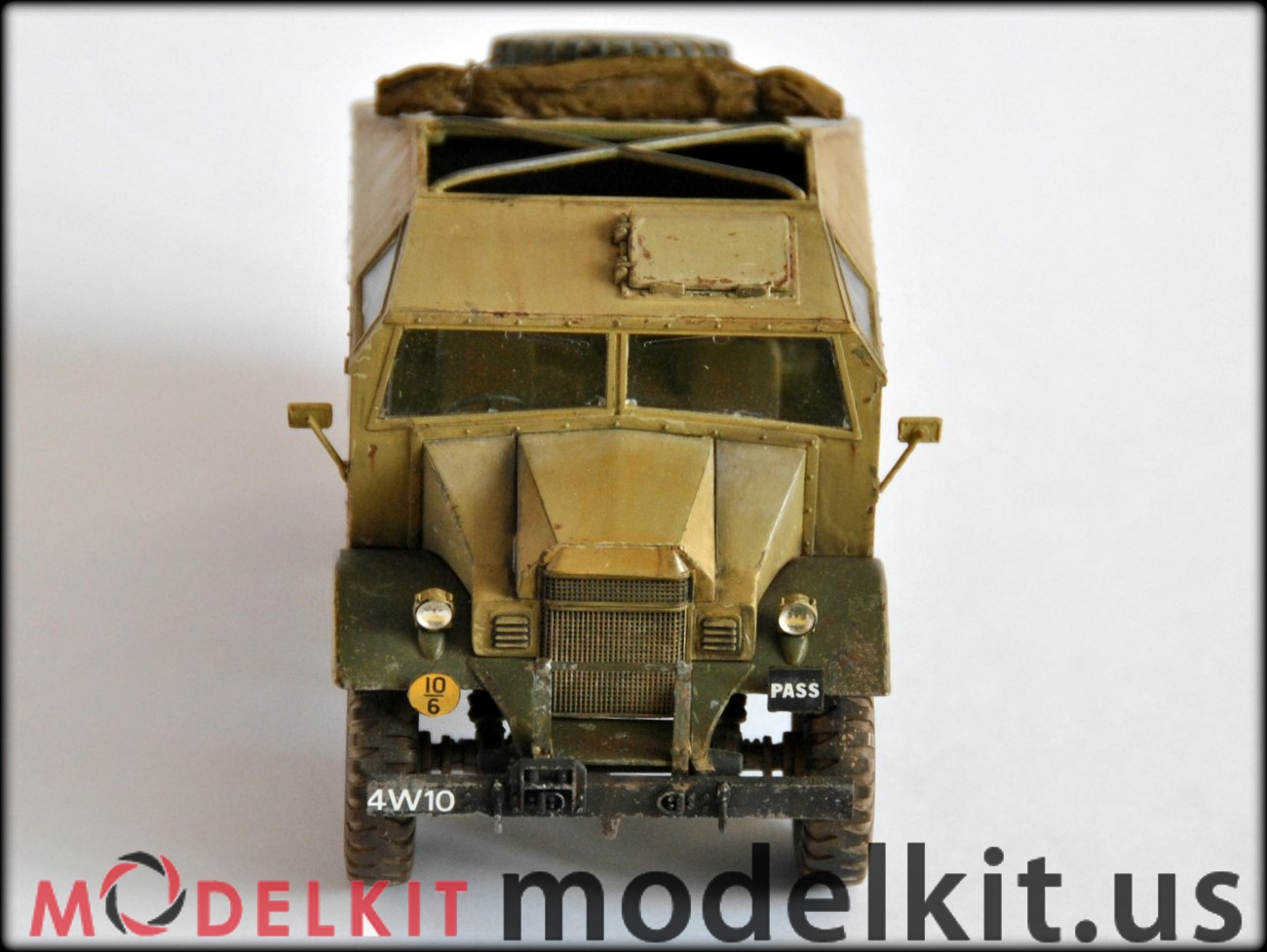 old plastic model kits (4)