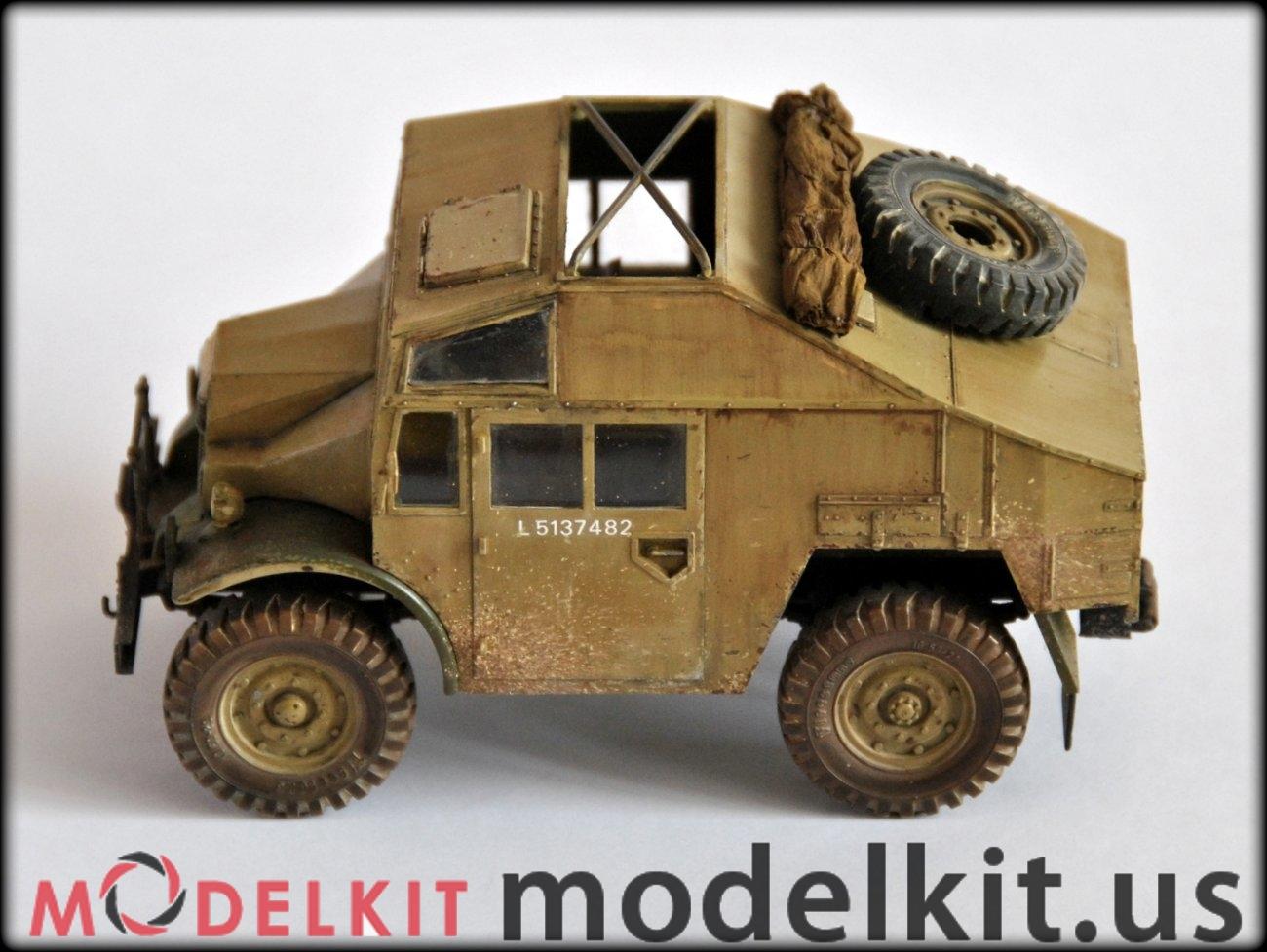 old plastic models (3)