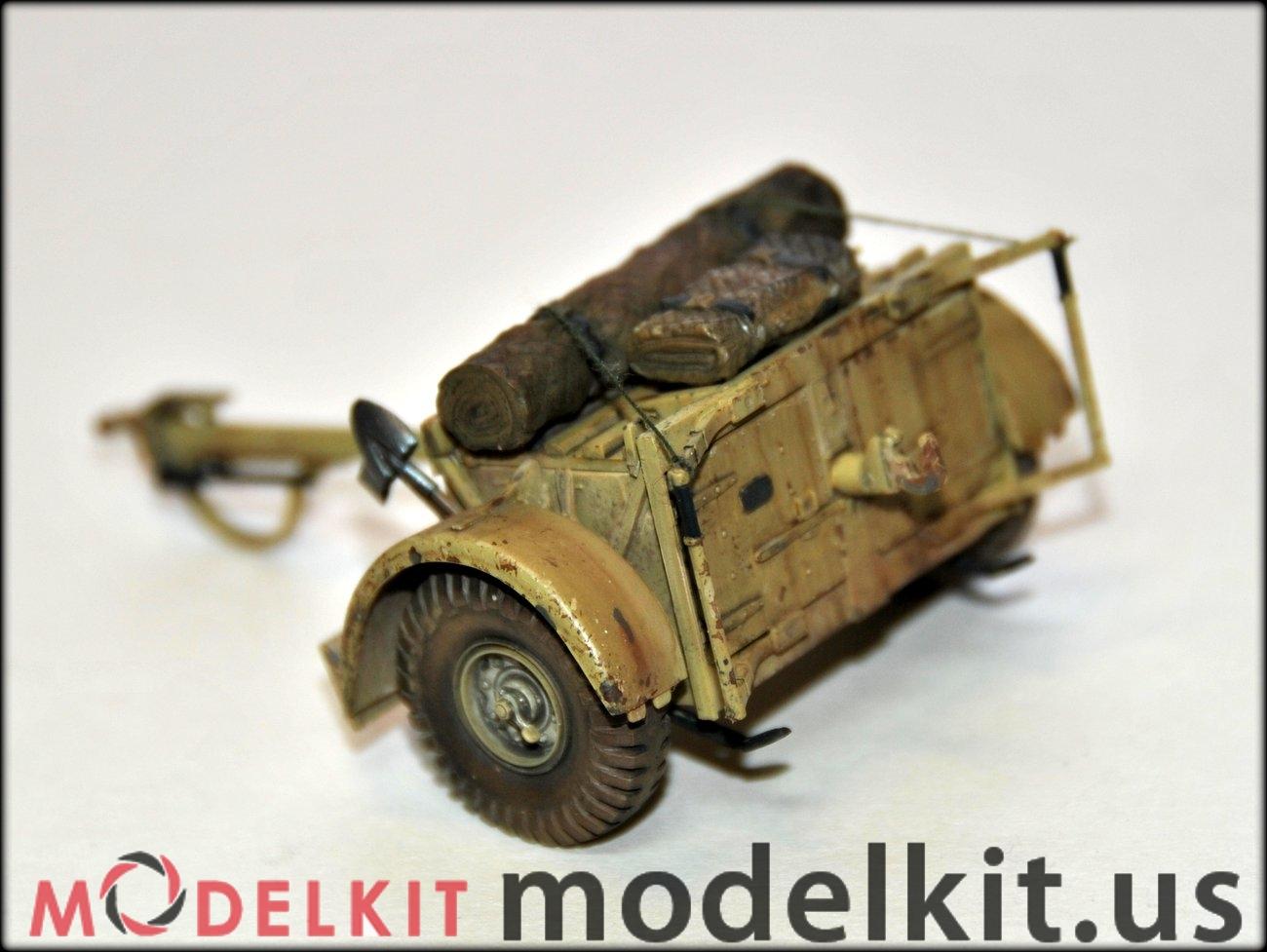 old plastic models (5)