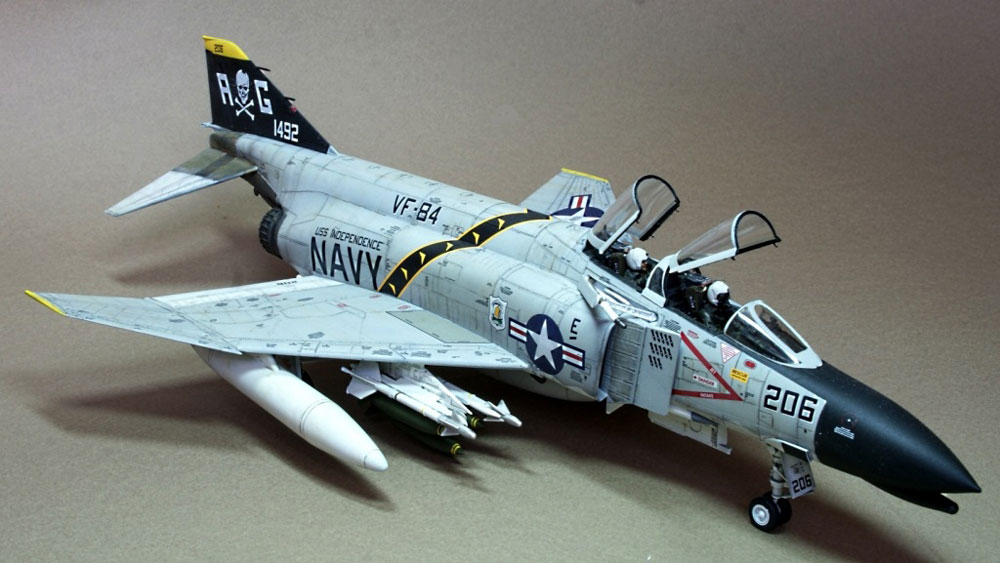 model airplane kits