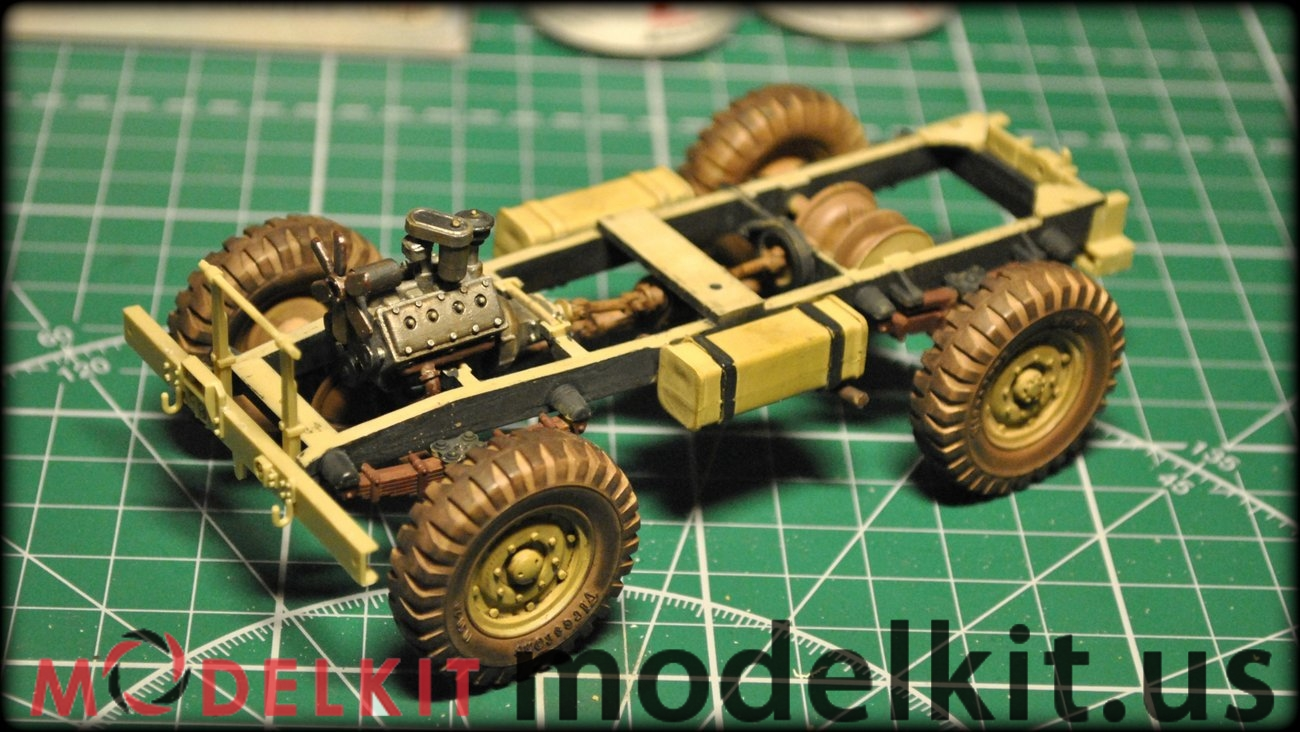 scale model car trailer (4)