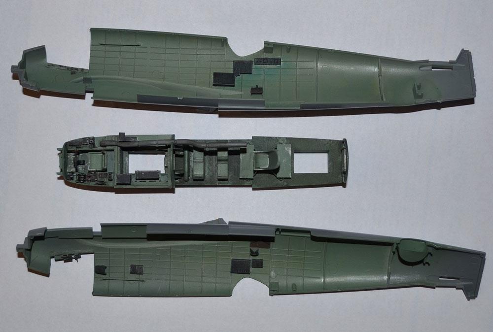 tamiya plastic models
