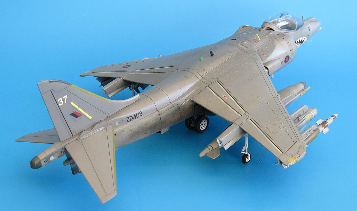 airplanes model