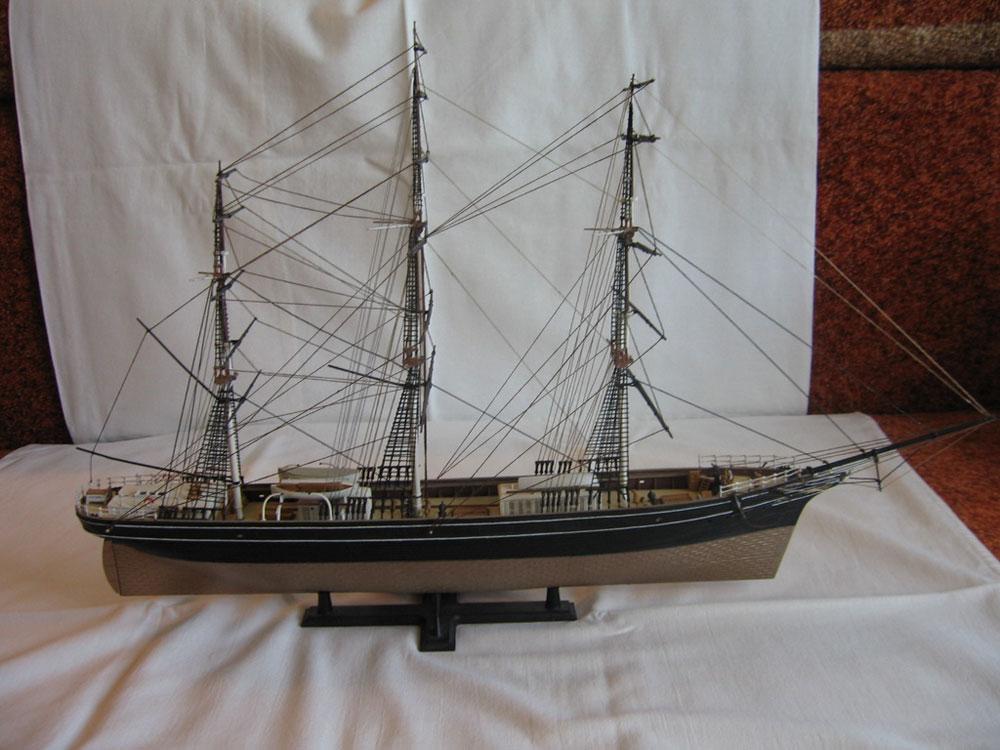 cutty sark ship