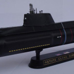 submarine model kits