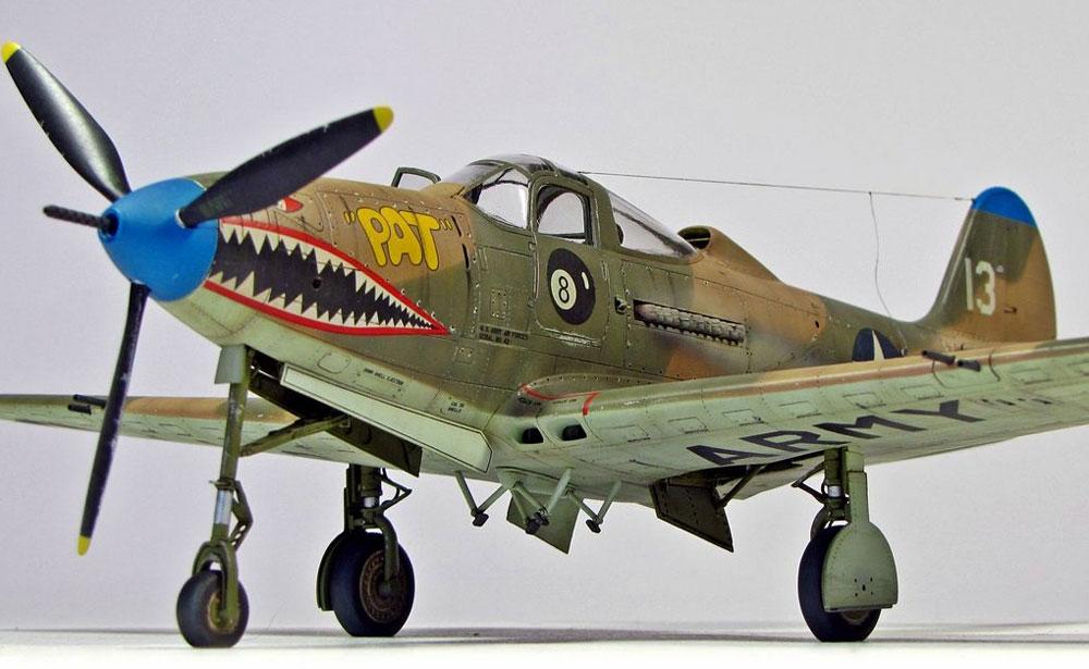 model plane kits