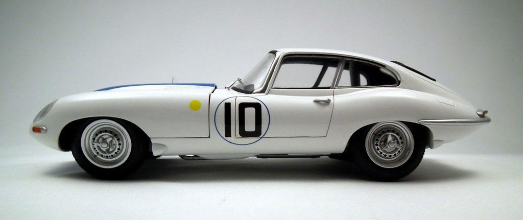 car model kit