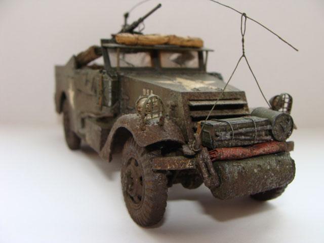 model car kits