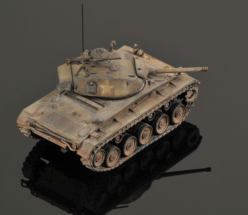 plastic model tank kits