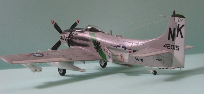 planes models