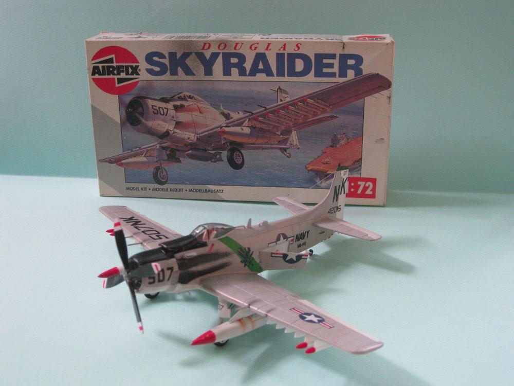 models planes
