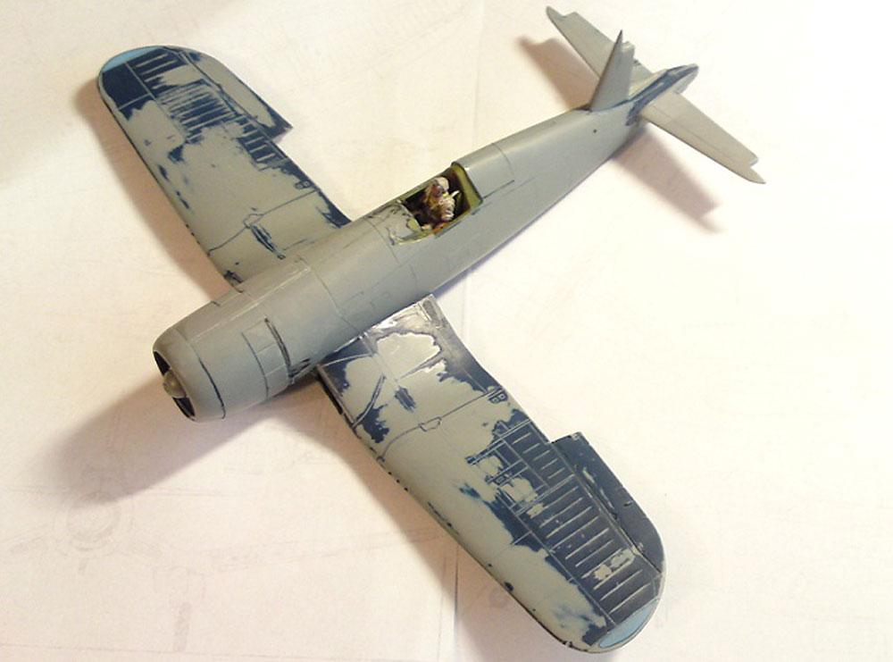 old plastic model kits