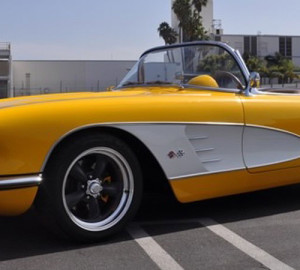 revell model cars